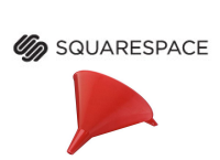 Squarespace conversion rates
