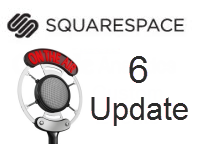 Squarespace 6 Update