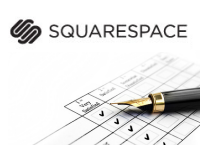 Squarespace blogging time savers