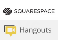 Hangout and talk about Squarespace 6
