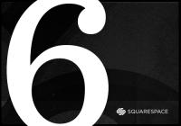 Squarespace 6