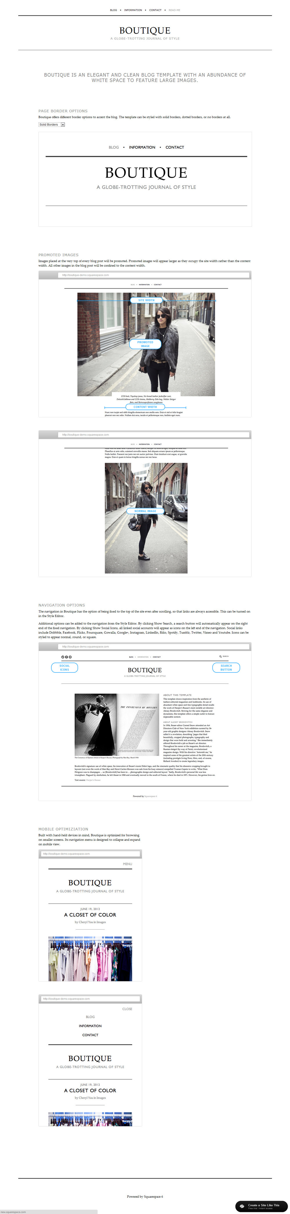 squarespace dovetail template - 28 images - templates squarespace ...