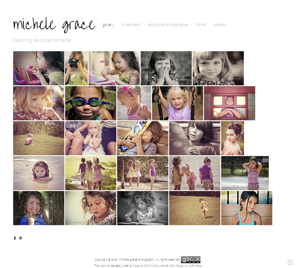 Michele Grace Photography