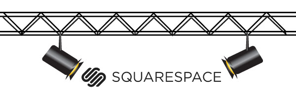 Squarespace Websites Showcase December 2012