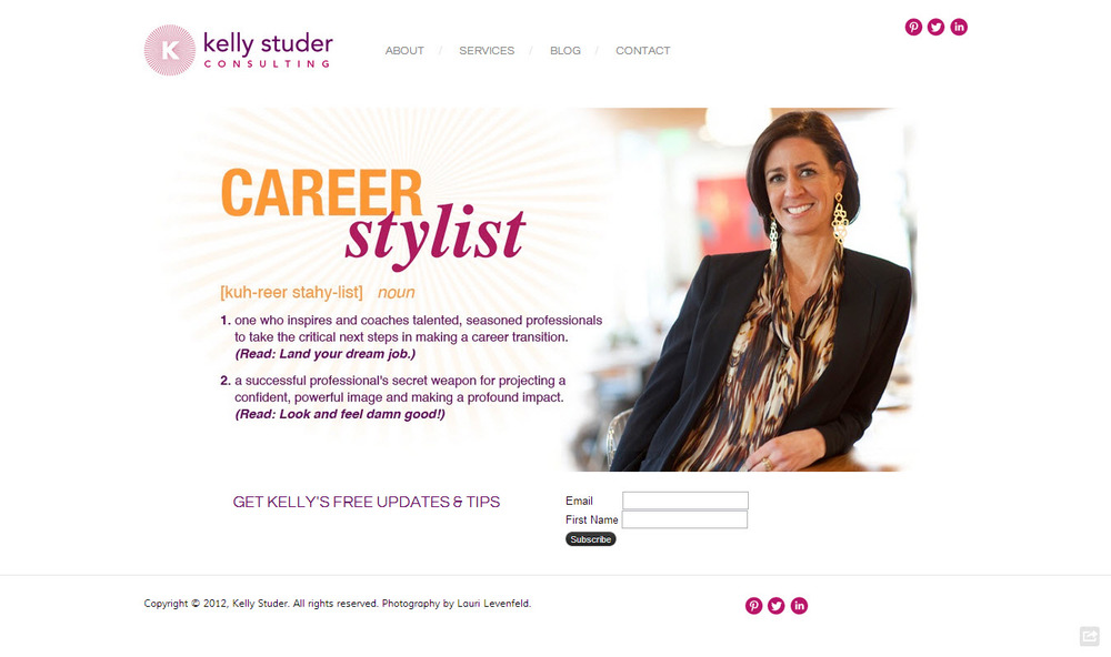 Kelly Studer Consulting