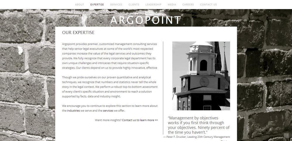 Argopoint