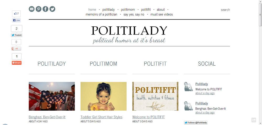 Politilady