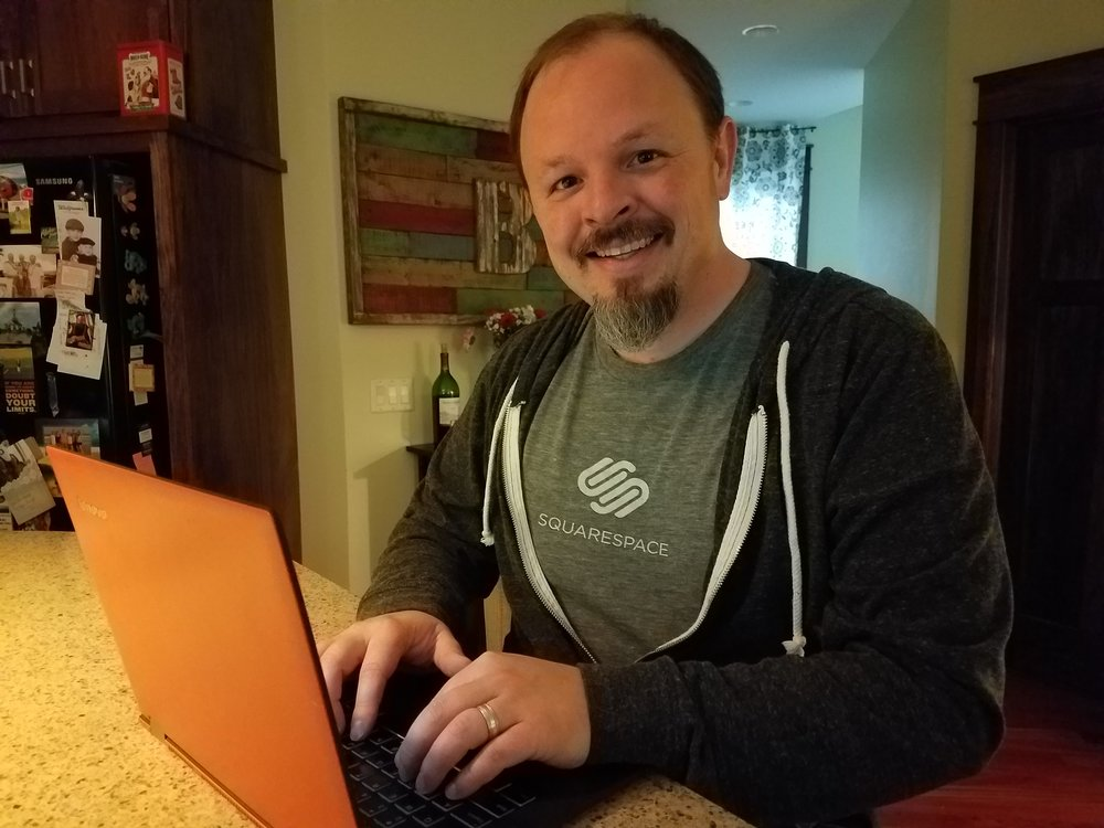 Josh Braaten, founder of bigpictureweb.com