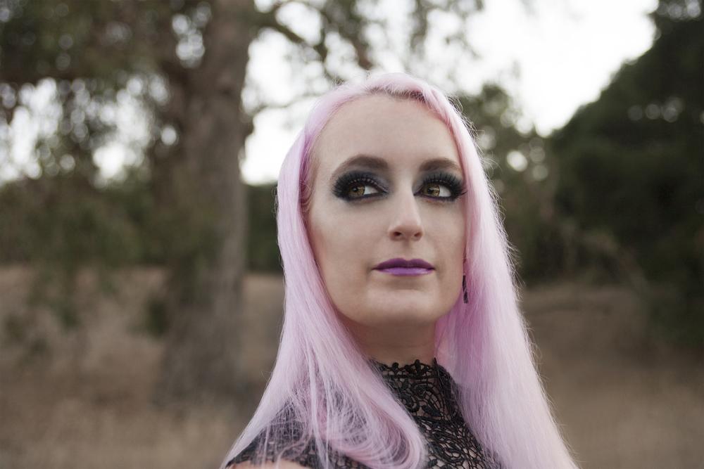 Emo Barbie