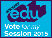 Click to vote for my session.