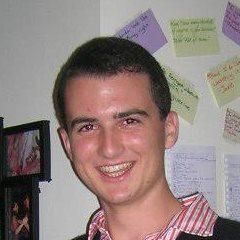 Aaron Rosen '15
