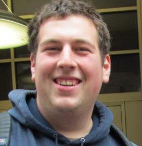 Matt Adelman '13