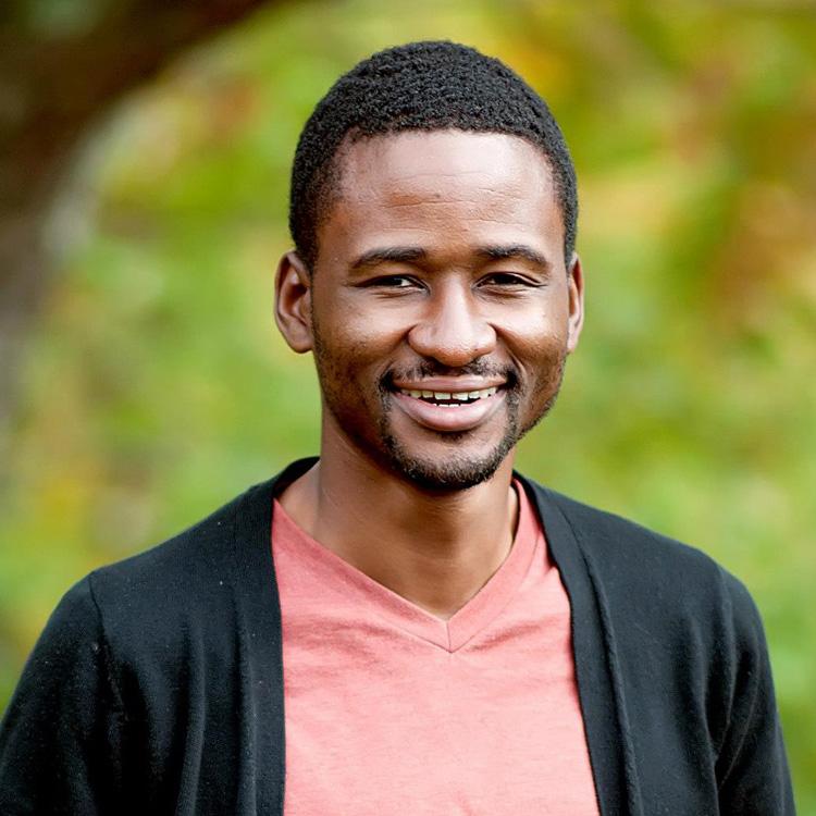 Lionel Nyange