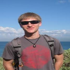 Evan Carmi '13, Software Engineer, Brewster