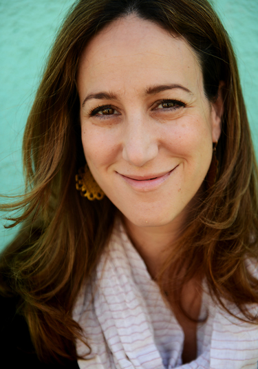 Liz Gumbinner of Mom 101