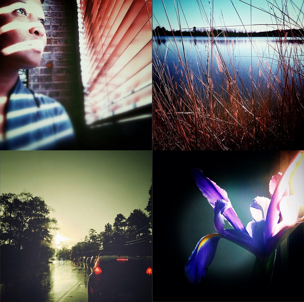 My favourite #lookforthelight shots that I took this month.  Lots of crazy new light for the new year.