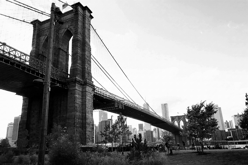 Brooklyn, New York   July 2014