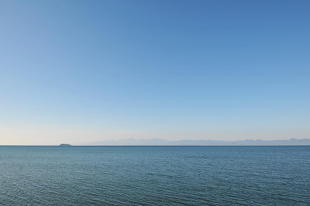 Beautiful Lake Malawi.