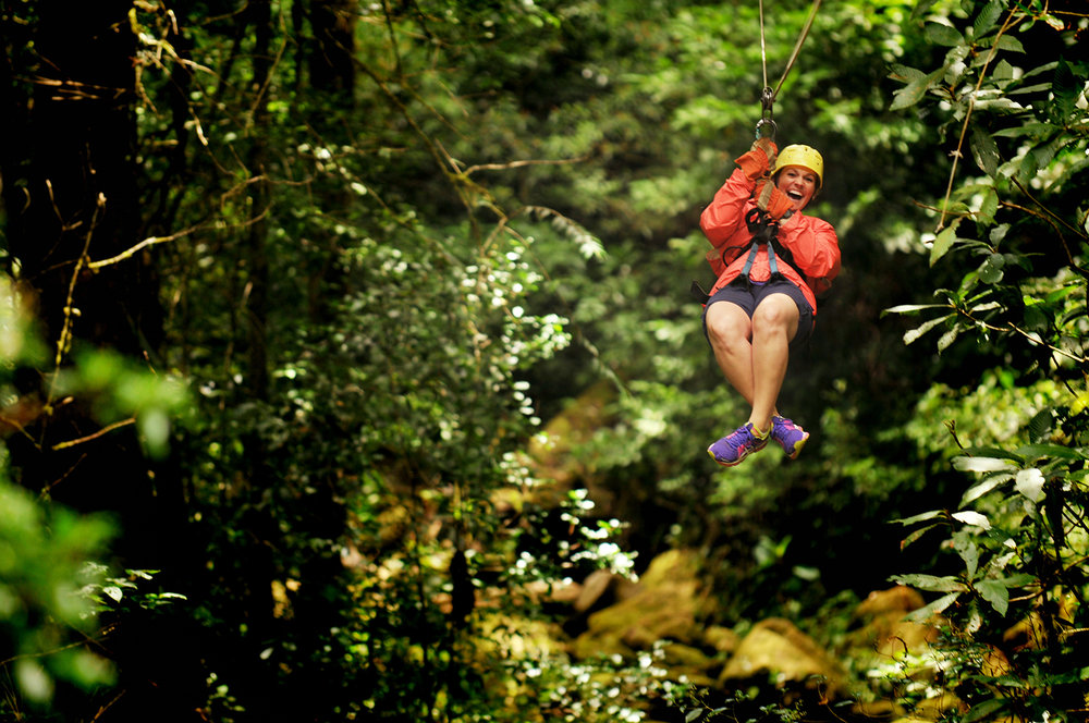 karen walrond leadership coach houston zipline