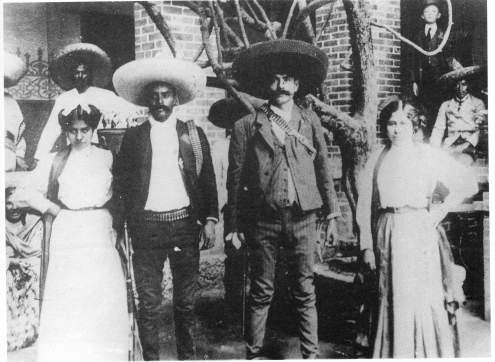 Zapatasaid:IwilldemonstratetoCarranzaIfightfortheRevolution,notempoweringwomen.jpg