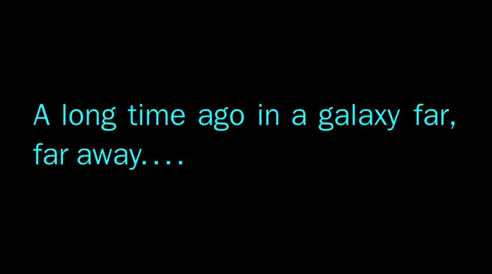 The Force Awakens — Kitbashed