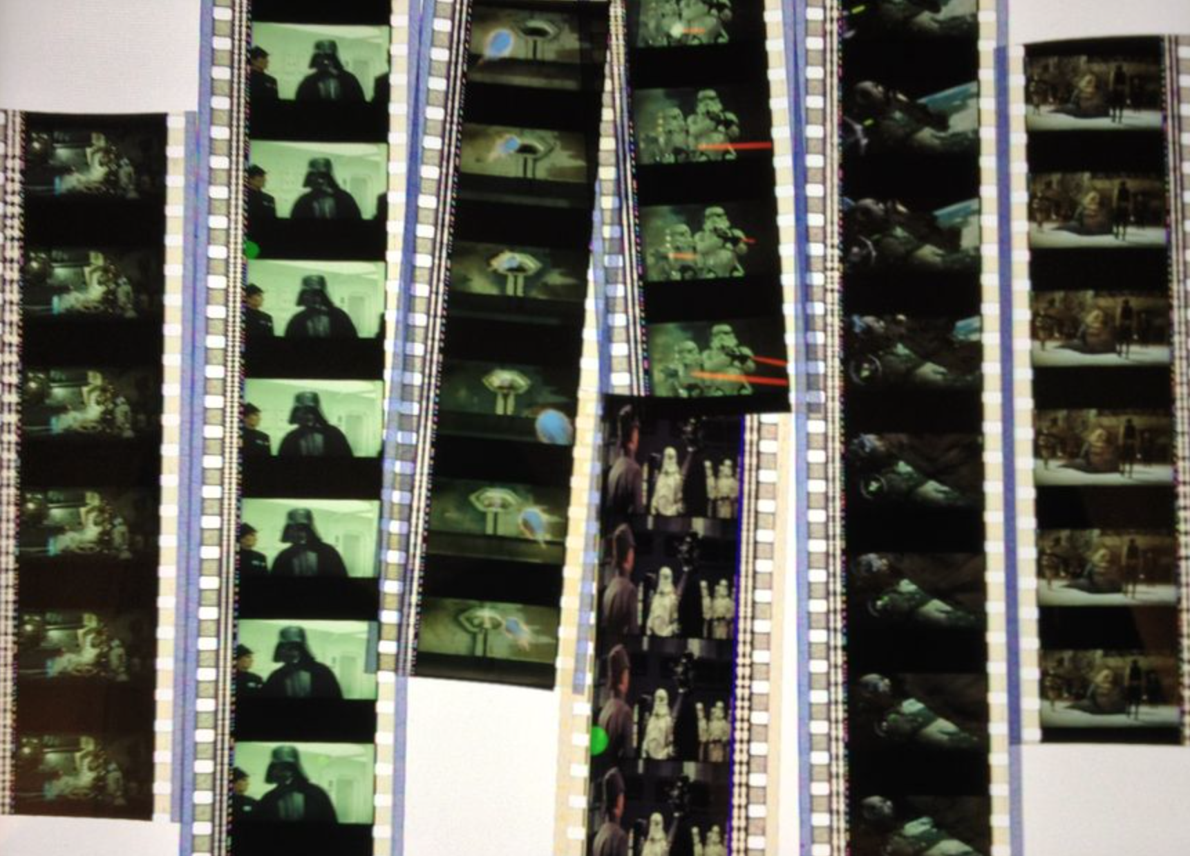 Kitbashed: The Film