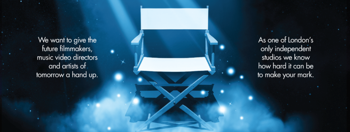 Wimbledon Studios film competition