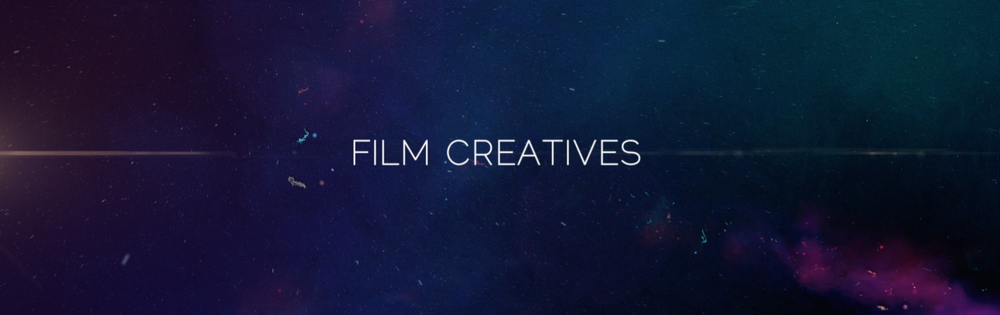 Film Creatives Showreel (2014)