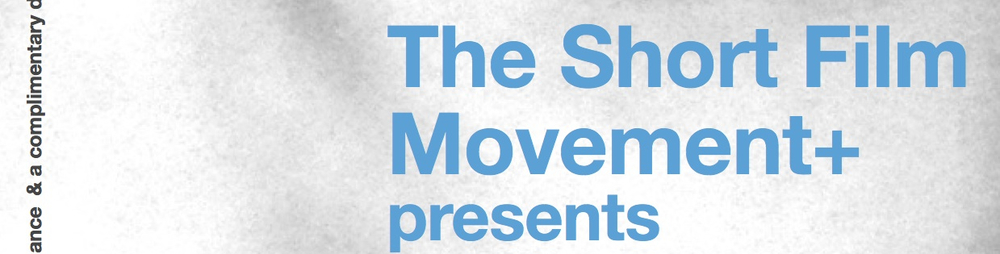Heroin(e) screening at the Short Film Movement