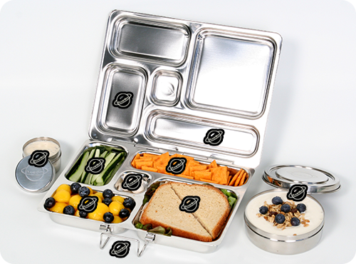 717600700802 Eco-Friendly Lunch Box for Earth Day — LaLa Lunchbox