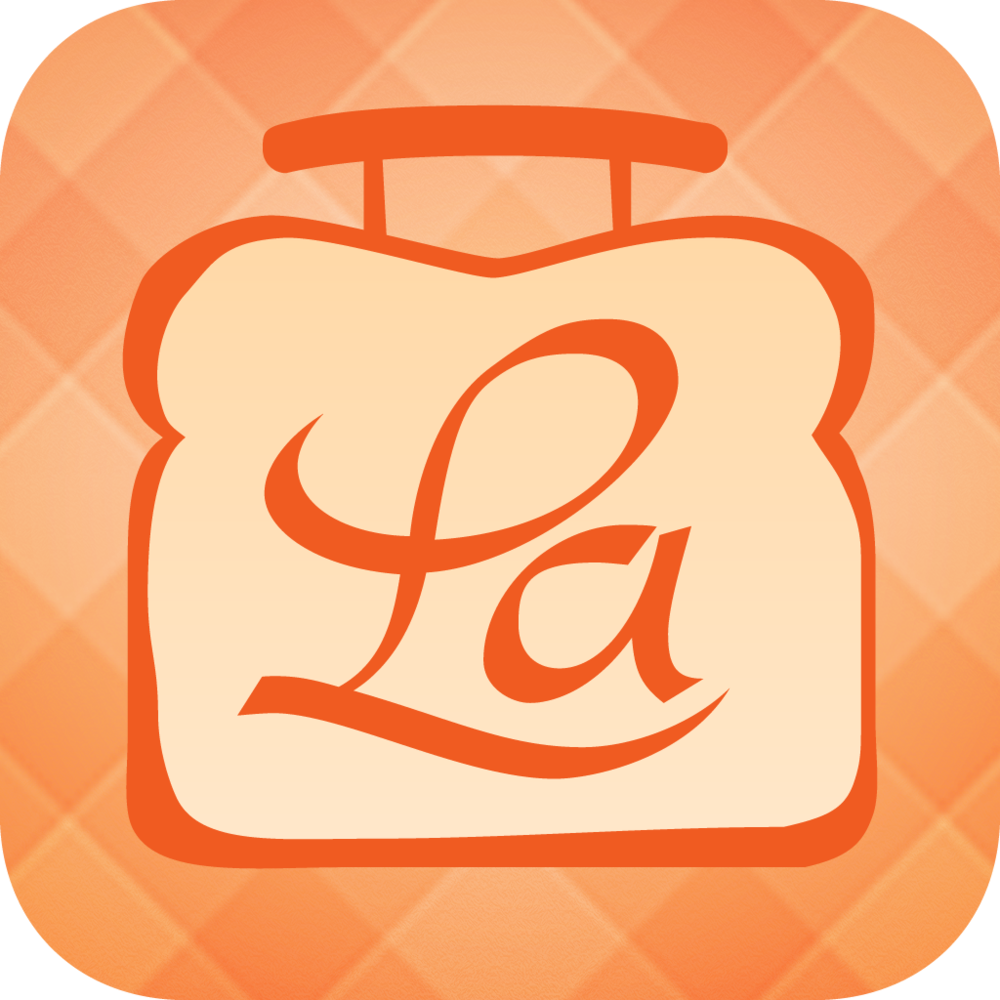 LaLa Lunchbox app icon