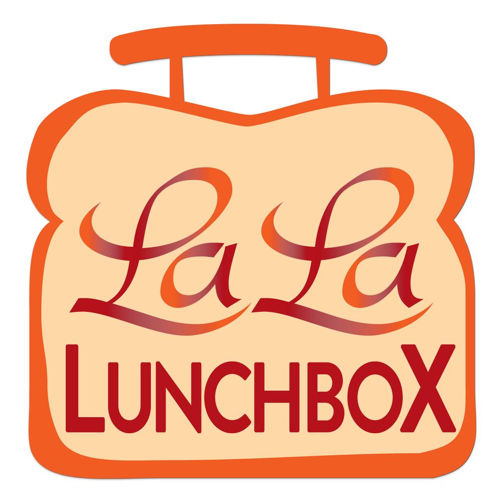 LaLa Lunchbox logo