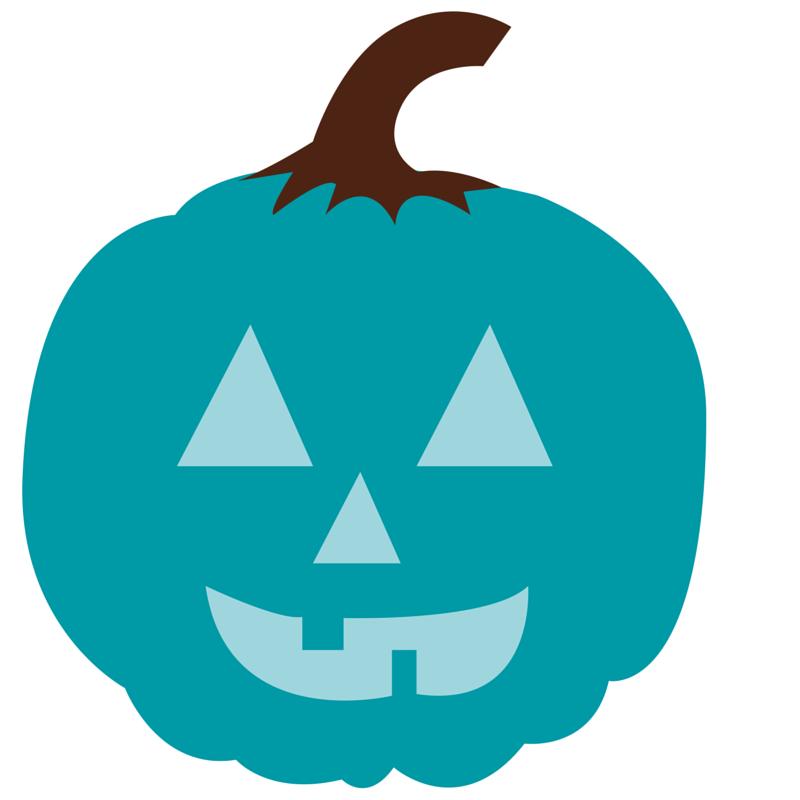 FARE teal pumpkin