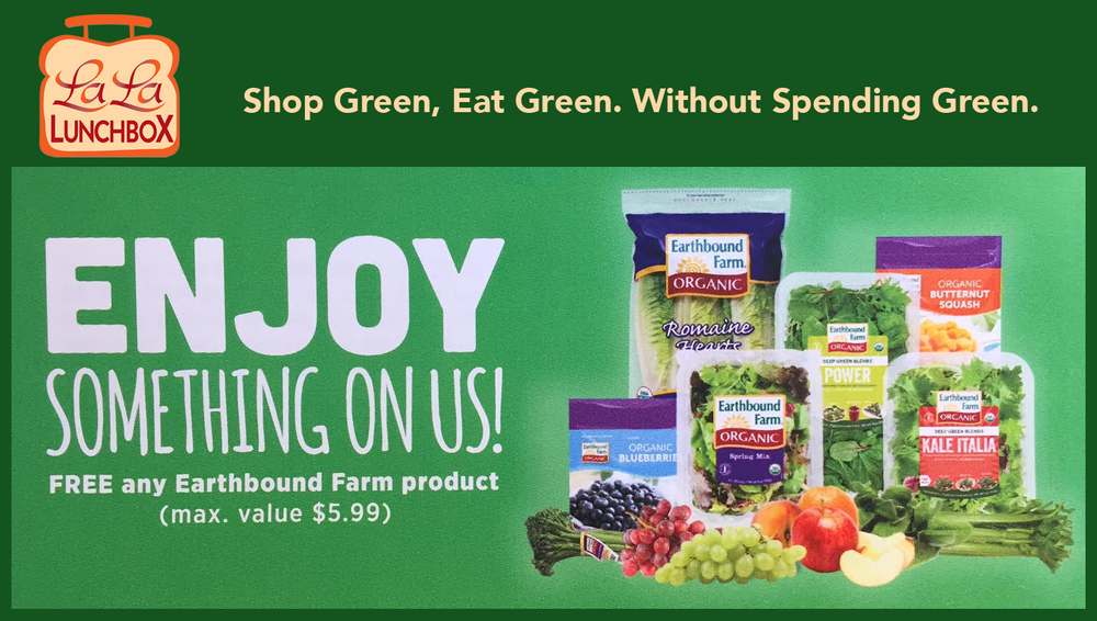 earthbound farm coupon