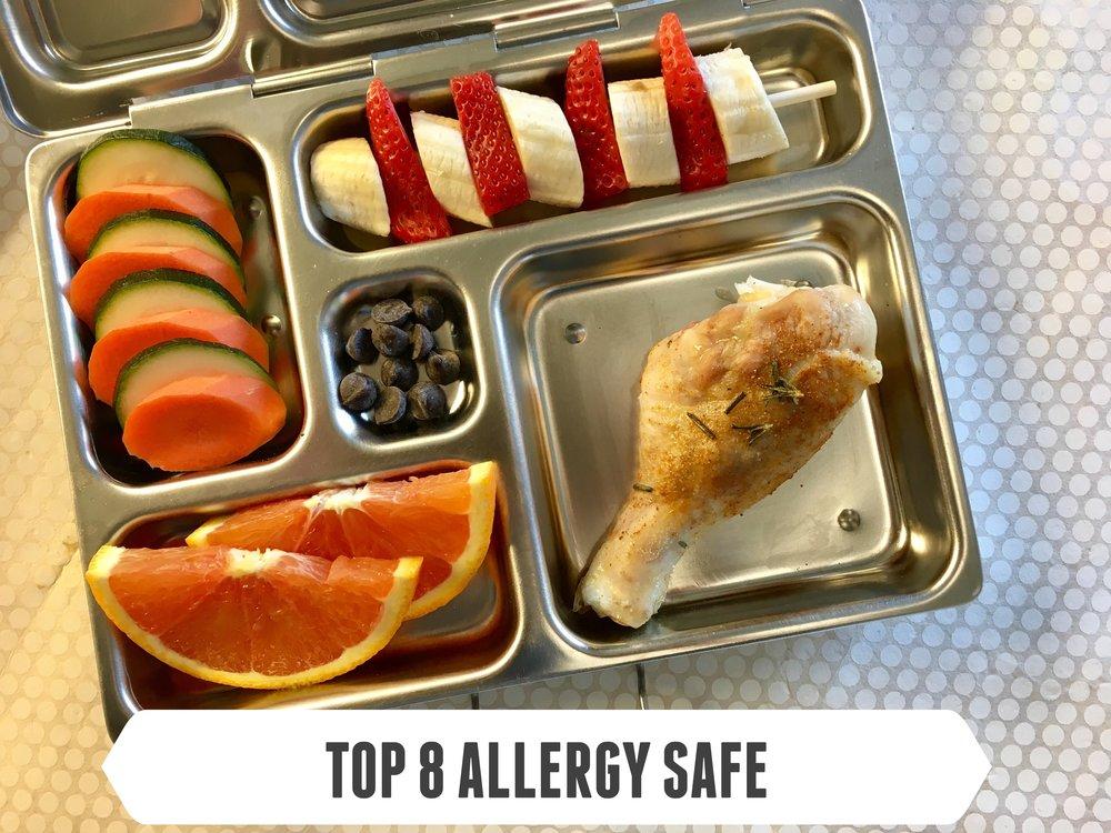 Top 8 Safe #9