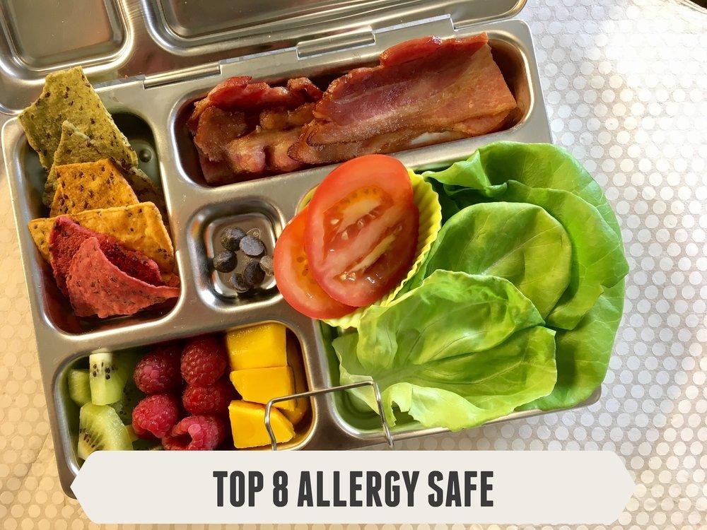 Top 8 Safe 12