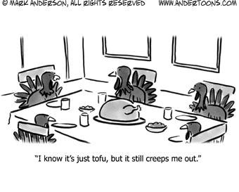 ThanksgivingTofurkey