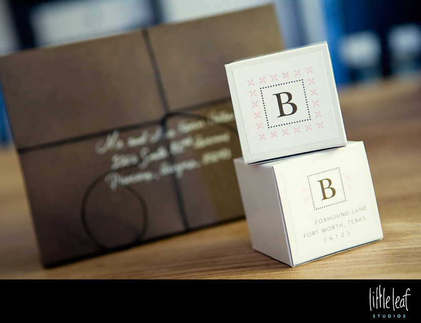 Wedding Logo Stickers, Return Address Labels & Envelopes