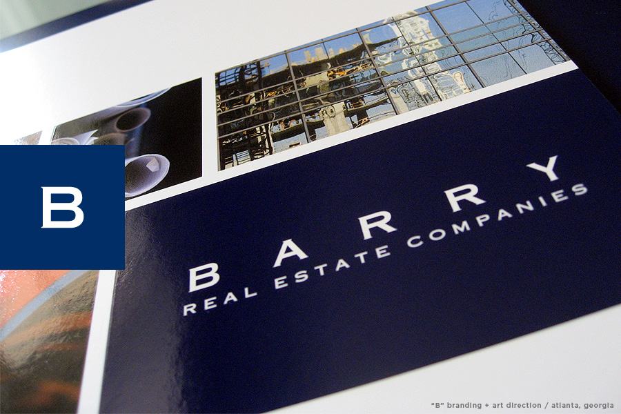 Barry Real Estate Companies