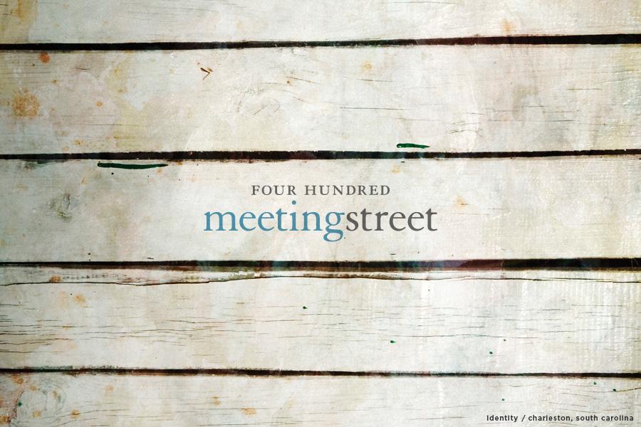 400 Meeting Street