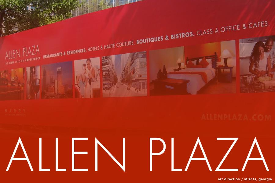 Allen Plaza