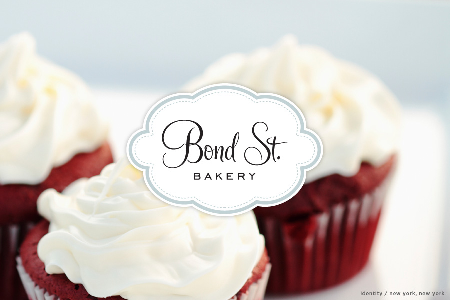 Bond Street Bakery