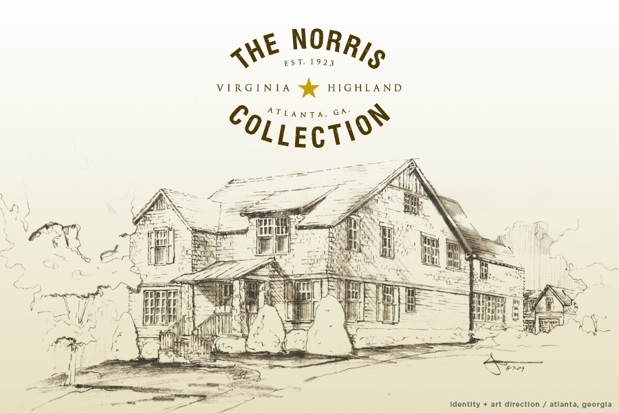 The Norris Collection