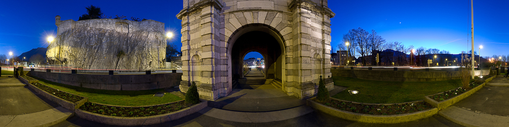 Port de France, Grenoble
