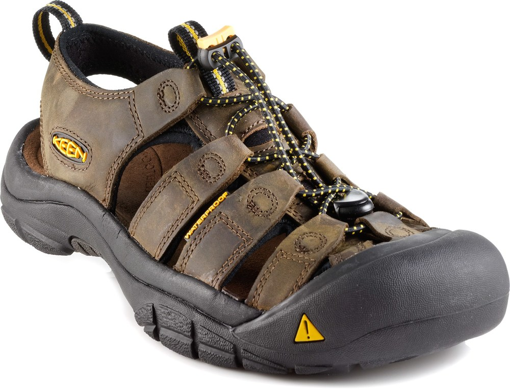The 4 Best Sandals For The Trail In The Heat