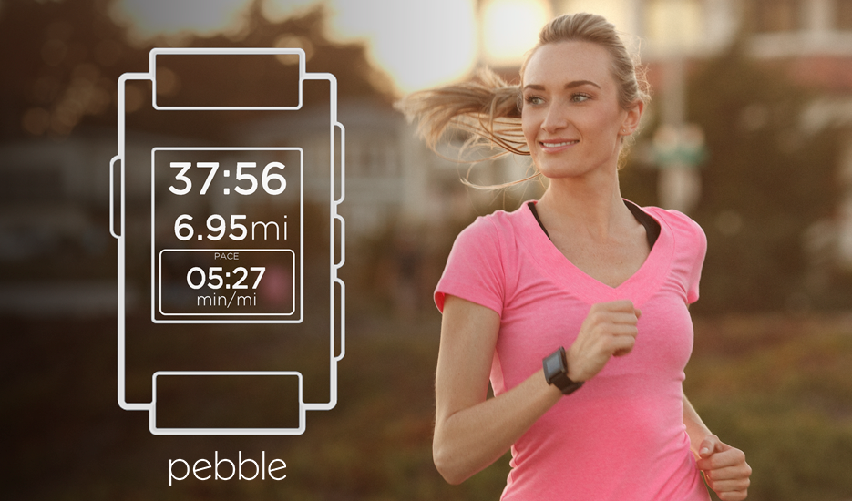 3 free months of RunKeeper Elite if you connect your pebble to the runkeeper app before 21 April