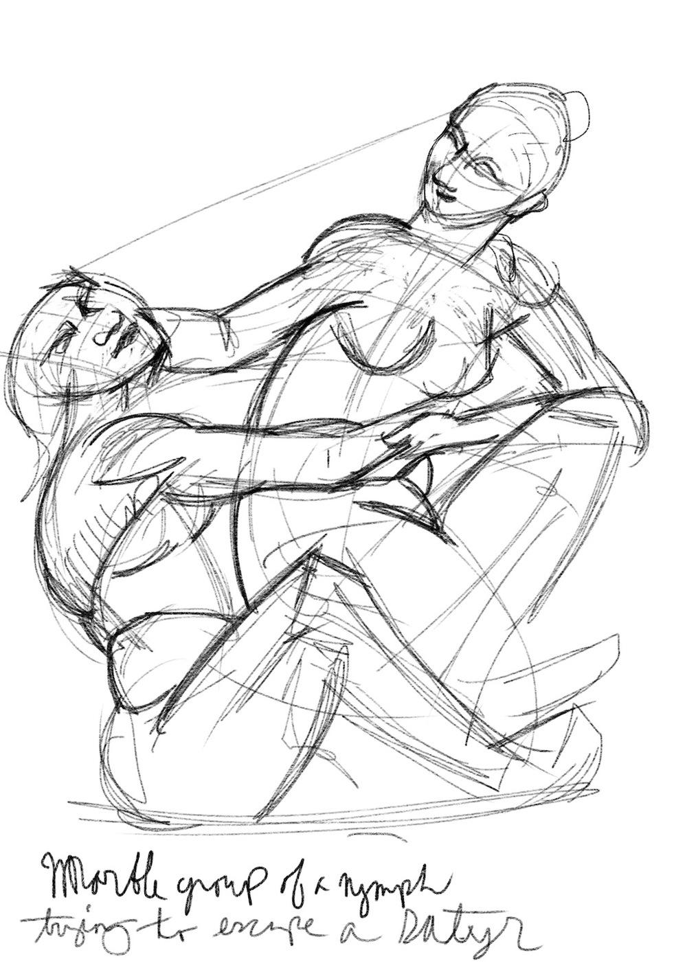 13-08-15 - digital drawing - greek sculpture - 09.jpg