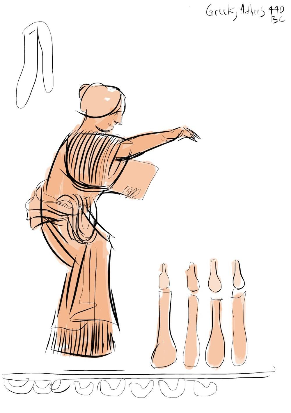 13-08-15 - digital drawing - greek sculpture - 16.jpg