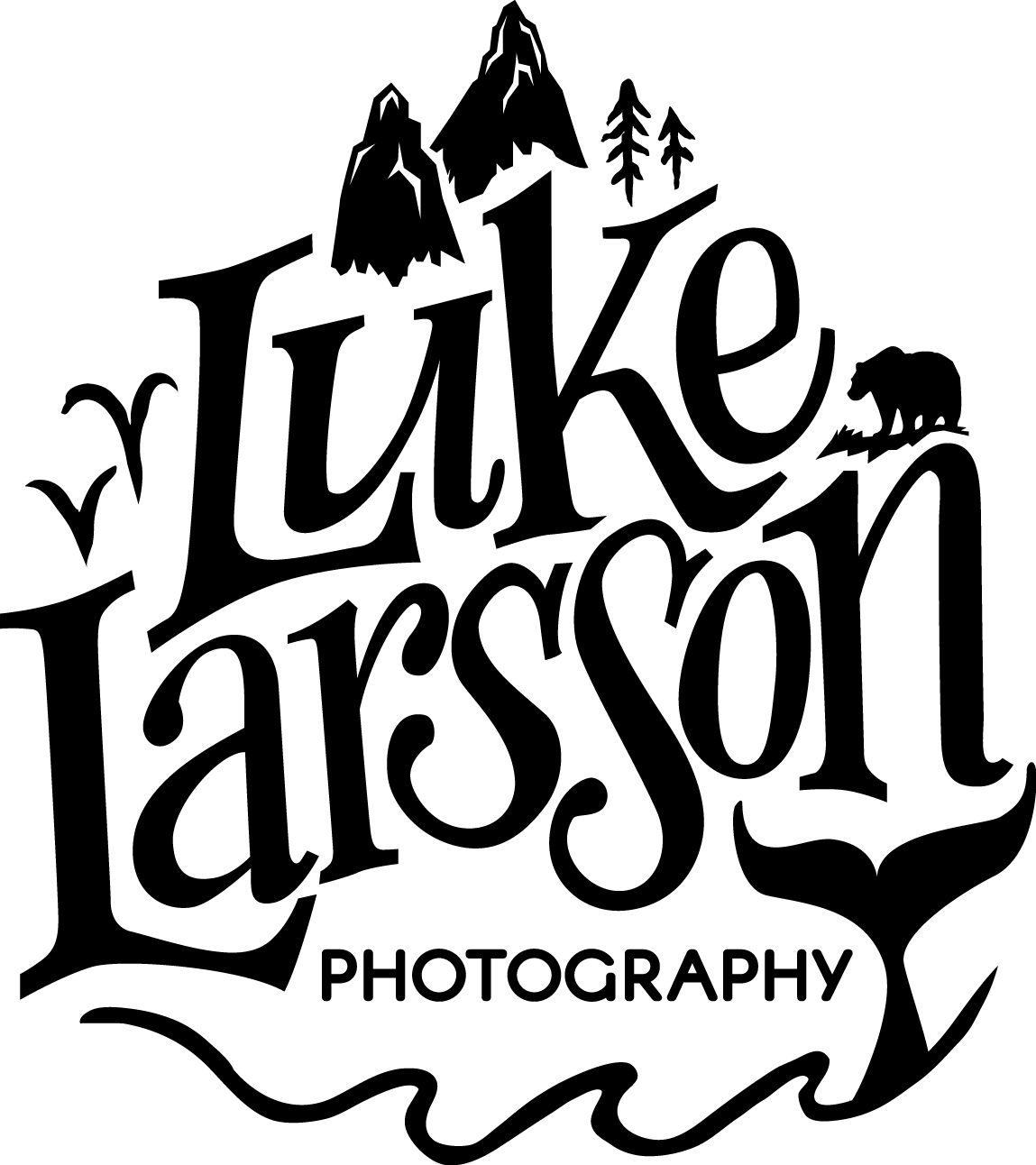 Luke Larsson Photography | Seattle/Portland/Spokane Wedding + Family Photographer