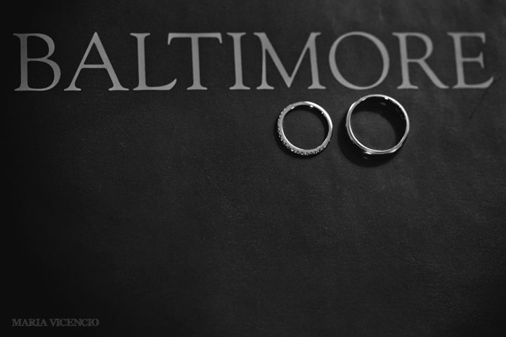 Baltimore ring shot, Maria Vicencio Photography